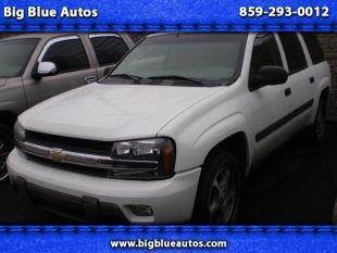 2005 Chevrolet TrailBlazer EXT for sale in Lexington, KY