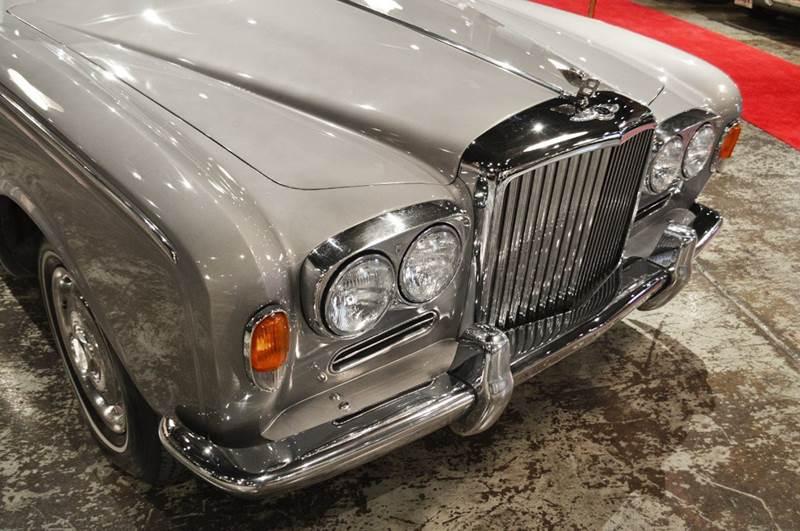 1967 Rolls Royce Silver Shadow Bentley T   Crystal Lake IL