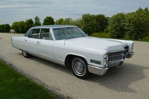Cadillac Fleetwood Brougham For Sale - Carsforsale.com®