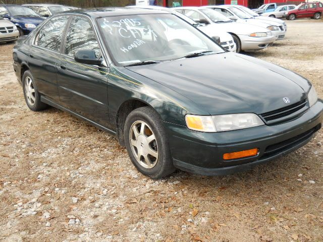 Used 1995 honda accord for sale for White queen city motors sd