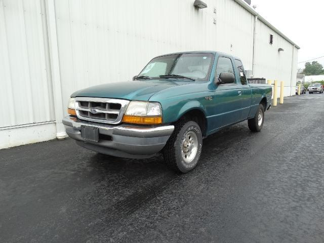 1998 Ford Ranger for sale in Columbus OH