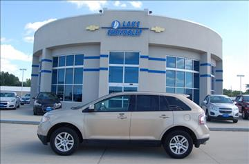 2007 Ford Edge for sale in Clear Lake, IA