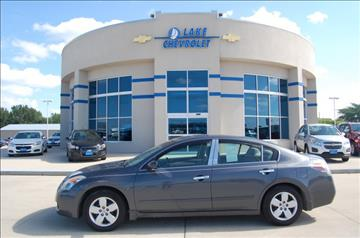 2007 Nissan Altima for sale in Clear Lake, IA