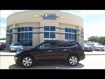 2017 Chevrolet Traverse for sale in Clear Lake, IA