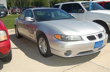 2003 Pontiac Grand Prix for sale in Clear Lake, IA