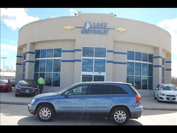 2007 Chrysler Pacifica for sale in Clear Lake, IA