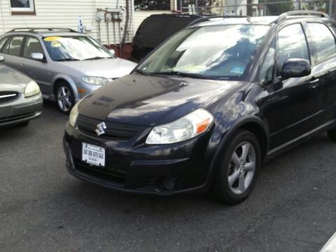 Suzuki Sx Crossover For Sale In Nj
