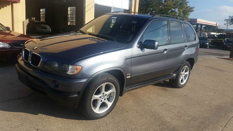 Bmw x5 for sale for Barclay motors arlington tx