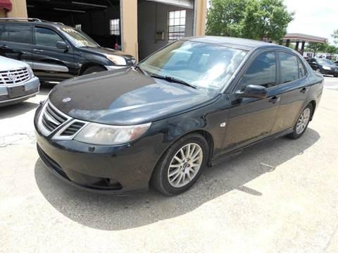 2009 Saab 9-3 for sale in Arlington, TX