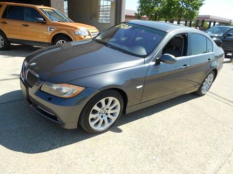 2008 BMW 3 Series for sale in Arlington, TX
