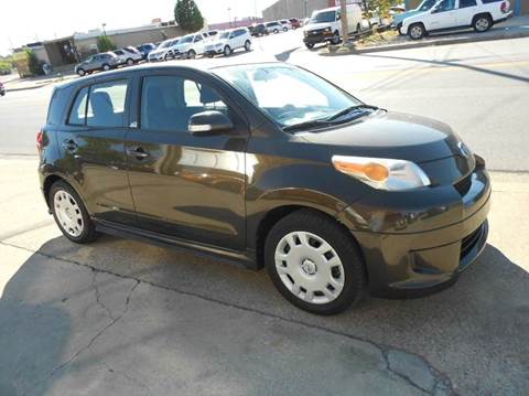 2011 Scion xD for sale in Arlington, TX