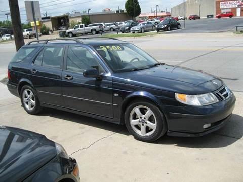 2004 Saab 9-5 for sale in Arlington, TX