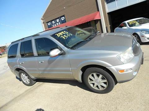 2004 Buick Rainier for sale in Arlington, TX