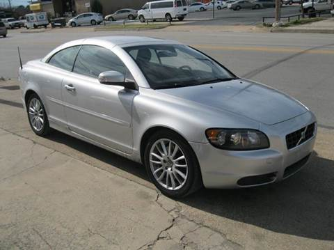 2009 volvo c70 for sale for Barclay motors arlington tx