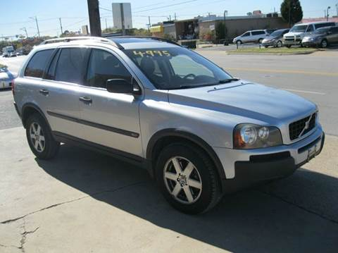 Volvo xc for sale texas for Barclay motors arlington tx