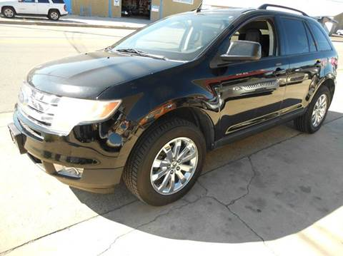 2007 Ford Edge for sale in Arlington, TX