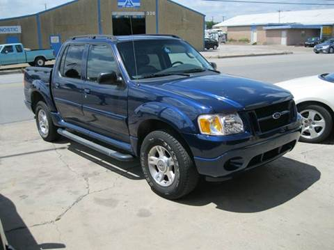 2004 Ford Explorer Sport Trac for sale in Arlington, TX