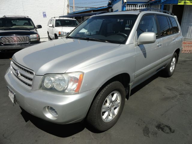 2008 toyota highlander base 2wd. Cars Review. Best American Auto & Cars Review