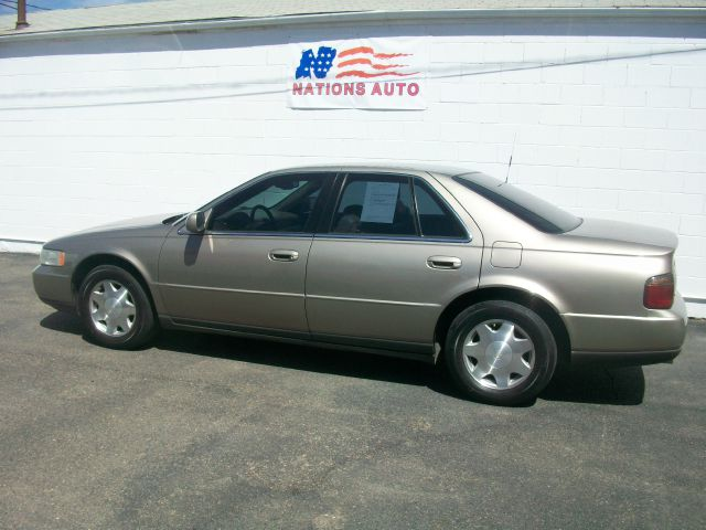 used 2000 cadillac sts for sale. Cars Review. Best American Auto & Cars Review