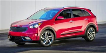 2017 Kia Niro for sale in Lincolnwood, IL