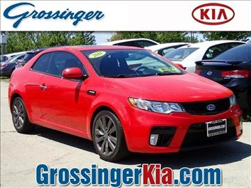 2011 kia forte koup for sale. Black Bedroom Furniture Sets. Home Design Ideas