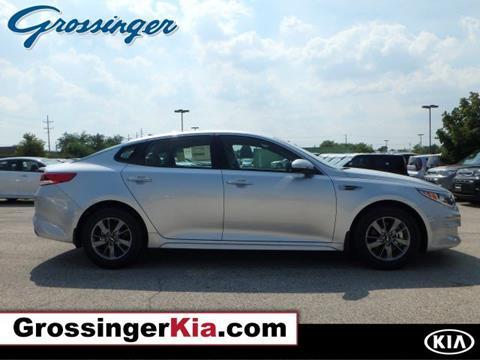 2016 Kia Optima for sale in Lincolnwood, IL
