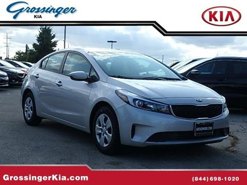 2017 Kia Forte for sale in Lincolnwood, IL