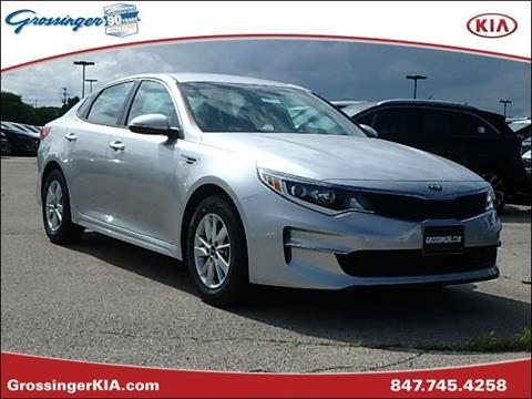 2018 Kia Optima for sale in Lincolnwood, IL