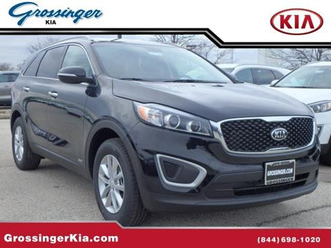 2017 Kia Sorento for sale in Lincolnwood, IL