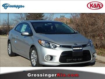 2015 Kia Forte Koup for sale in Lincolnwood, IL
