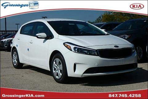 2017 Kia Forte5 for sale in Lincolnwood, IL