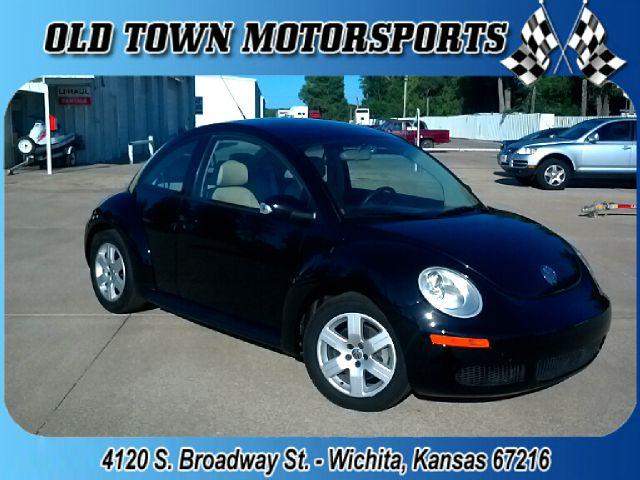 Used 2007 Volkswagen New Beetle 2.5 2dr Hatchback (2.5L I5 ...