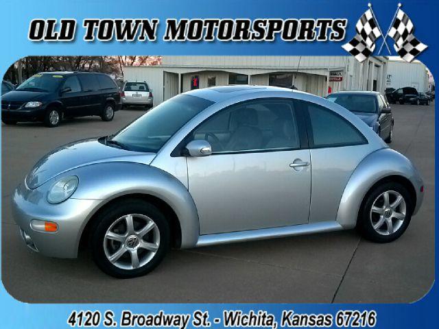 2005 Volkswagen New Beetle for sale in Wichita KS