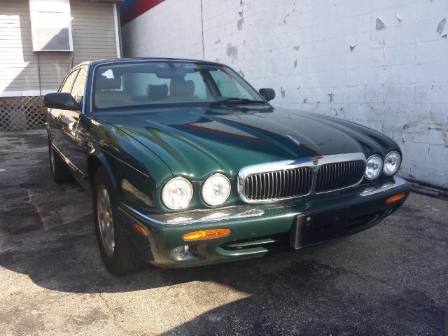 2000 Jaguar Xj Series For Sale In Philadelphia Pa