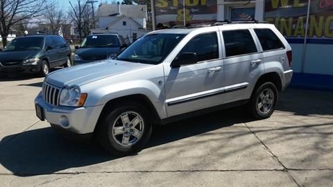 2007 Jeep Grand Cherokee for sale in Mt Clemens, MI