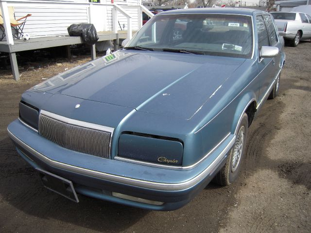 Search results for 1993 chrysler new yorker salon sedan