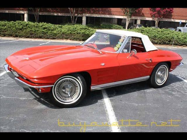 used 1964 chevrolet corvette for sale. Cars Review. Best American Auto & Cars Review