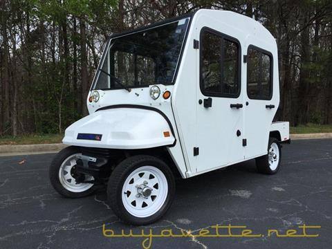 2010 Columbia summit for sale in Atlanta, GA