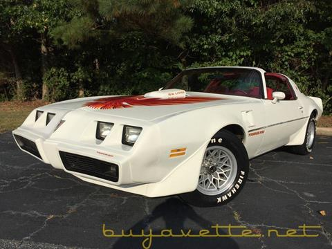 1979 Pontiac Firebird for sale in Atlanta, GA