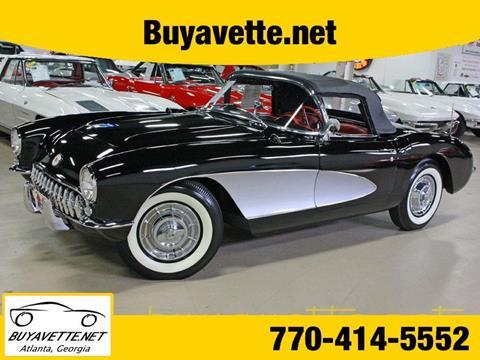 1957 Chevrolet Corvette for sale in Atlanta, GA