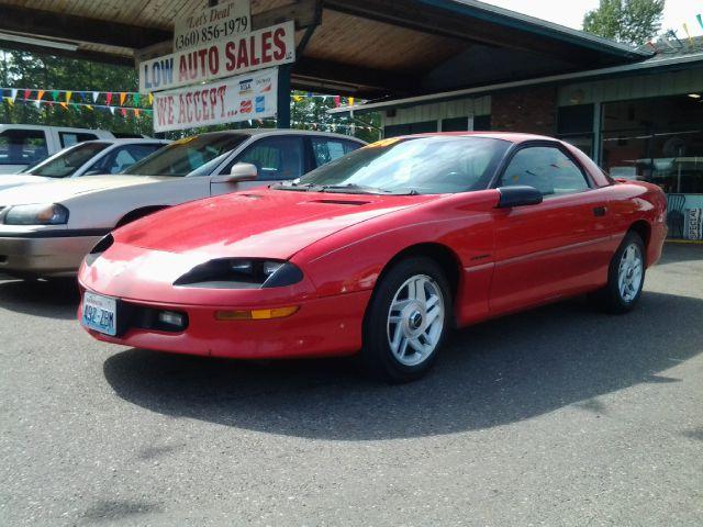 Used 1993 Chevrolet Camaro For Sale