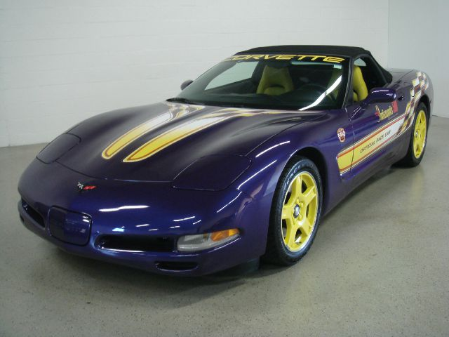 1998 Indy Corvette On Ebay Html Autos Post