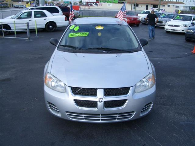 2004 DODGE STRATUS SE silver you wont find any electrical problems with this vehicle  this vehicl