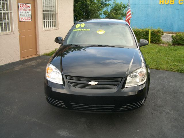 2009 CHEVROLET COBALT LT W2LT black there are no electrical concerns associated with this vehicle
