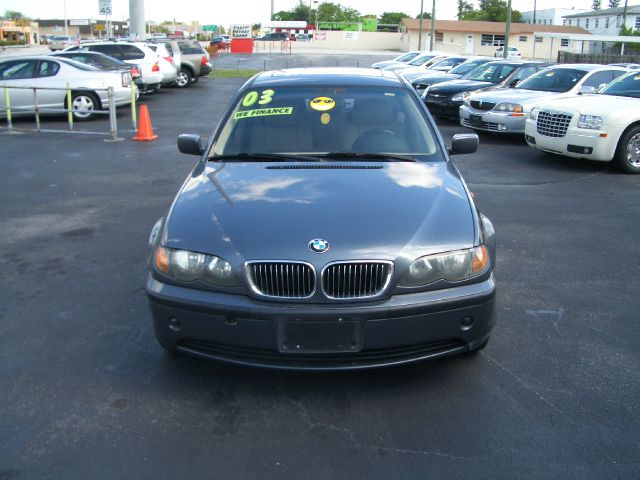 2003 BMW 3 SERIES 325I RWD gray all electrical and optional equipment on this vehicle have been ch