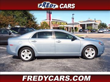 2009 chevrolet malibu for sale houston tx. Black Bedroom Furniture Sets. Home Design Ideas