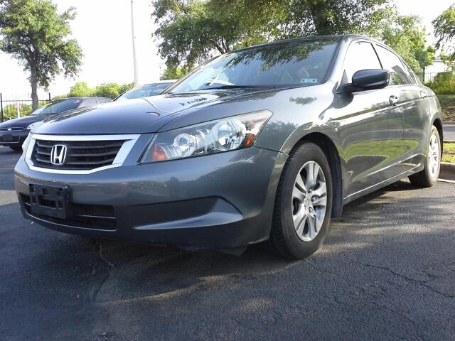 2009 Honda Accord for sale in San Antonio TX