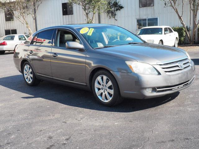 2006 toyota avalon xls 4dr sedan in san antonio tx autodeals. Black Bedroom Furniture Sets. Home Design Ideas