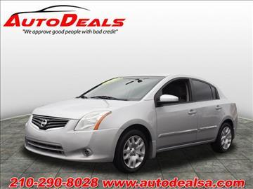 Nissan Sentra For Sale in San Antonio, TX - Carsforsale.com®