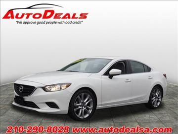 Mazda Used Cars Diesel Trucks For Sale San Antonio AutoDeals - Mazda 290
